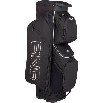 Ping Traverse 191 Cart Bag - Black