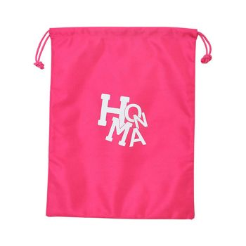 Honma Unisex Golf Shoes Bag - Pink