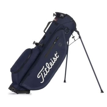 Titleist Players 4 Plus Stand Bag - Navy