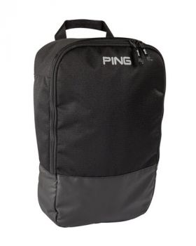Ping 181 Shoe Bag - Black