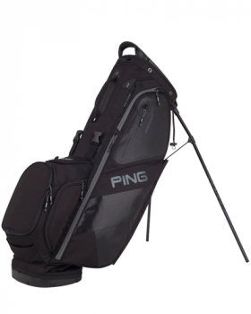 Ping Hoofer 14 181 Stand Bag - Black