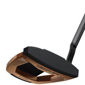 Ping Heppler Floki Adjustable Shaft Putter