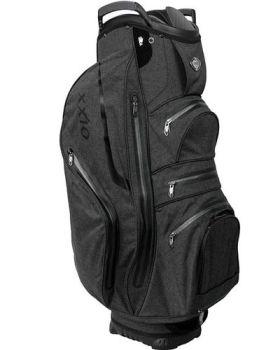 XXIO Premium Cart Bag - Black