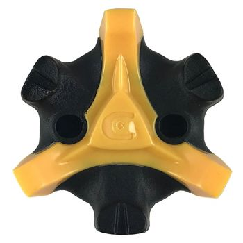 Champ Stinger Fast Twist 3 - Yellow/Black