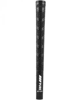 Pure DTX Grip - Black