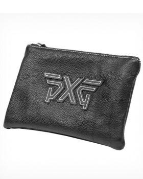 PXG Lifted Cash Bag - Black