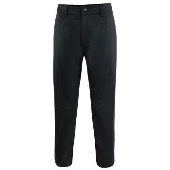 PXG Men's Essential Golf Pants - Black