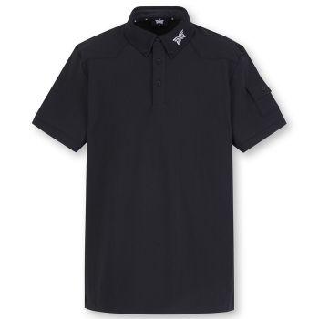 PXG Men's Small Out Pocket Short Sleeve T-Shirt - Black