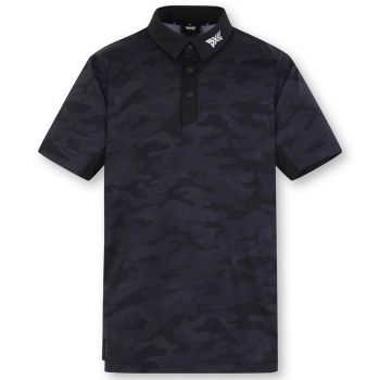 PXG Men's Camo Short Sleeve T-Shirt - Camouflage