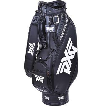 PXG 2020 Lite Caddy Bag - Black