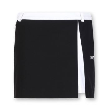 PXG Women's Two Tone Skirt - Black