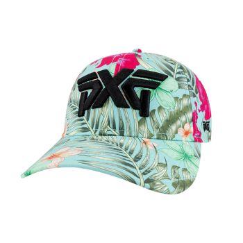 PXG Aloha All Over 9twenty Cap Adjustable - Black