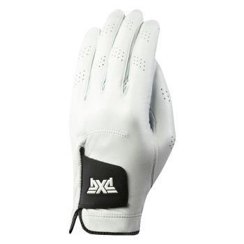 PXG Men's Players Gloves Left Hand - White (For the Right Handed Golfer)