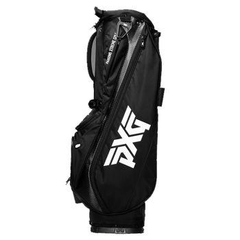 PXG 2020 Lite Carry Stand Bag - Black