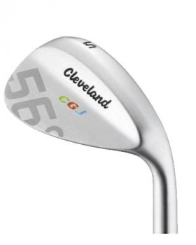 CLEVELAND JUNIOR LARGE WEDGE - RIGHT HAND