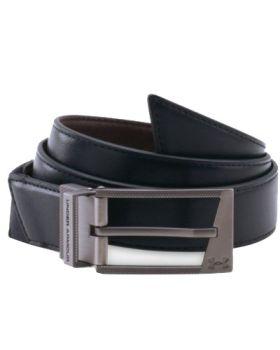 Under Armour Stretch Reversible Belt - Black/Brown