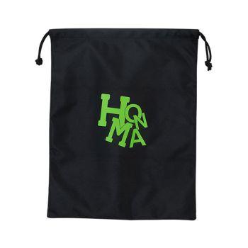 Honma Unisex Golf Shoes Bag - Black