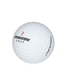 1 Dozen Bridgestone RX RXS Grade A Golf Balls