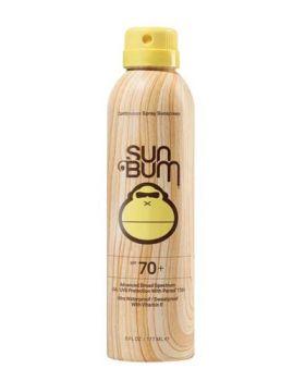 SUN BUM SPF 70 ORIGINAL SUNSCREEN SPRAY