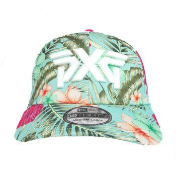 PXG Aloha Tour Retail 3930 Cap Adjustable - White