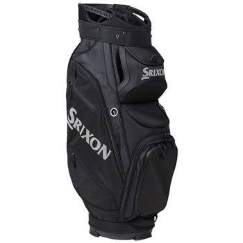 Srixon Z85 Cart Golf Bag - Black
