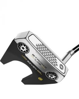 "Odyssey Stroke Lab Seven S OS 34"" Putter"