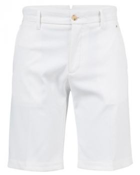 J. Lindeberg Eloy Micro Stretch Shorts - White