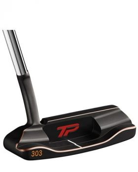 """TaylorMade TP Copper Collection Soto LC 34"""" Putter"""