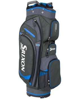 Srixon Performance Cart Bag - Grey/Blue