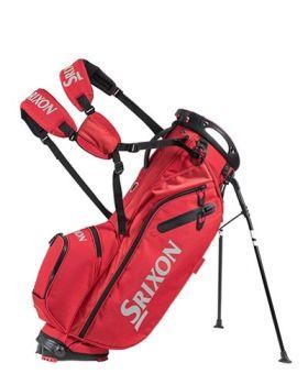 Srixon Z85 Stand Bag - Red
