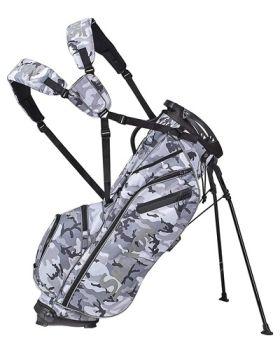 Srixon Z85 Stand Bag - Grey Camo