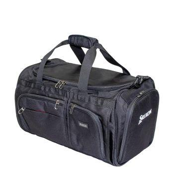 Srixon Locker Duffel Bag - Black