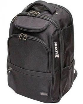 Srixon Backpack 19 - Black