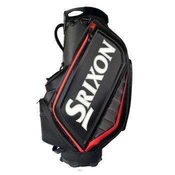 Srixon Tour Staff Bag - Black