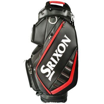 Srixon Tour Cart Bag - Black