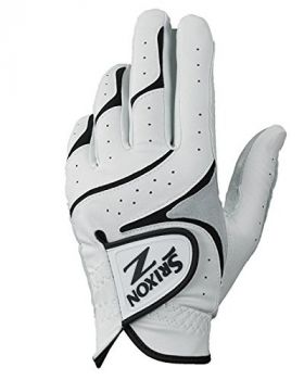 Srixon Z All Weather Glove White Left Hand (For the Right Handed Golfer)