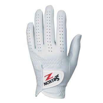 Srixon Men's Premium Carbretta Gloves Right Hand - White