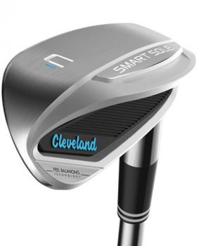 Cleveland Womens Smart Sole 3C 42* Wedge Graphite Shaft