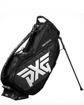 PXG Black Shadow Hybrid Stand Bag