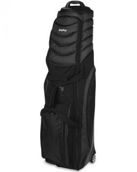 Bag Boy T-2000 Pivot Grip Travel Cover - Charcoal/Black