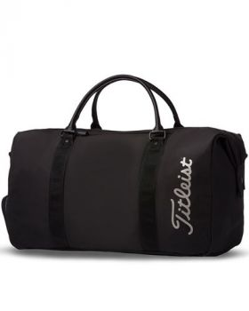 Titleist Boston Bag - Black