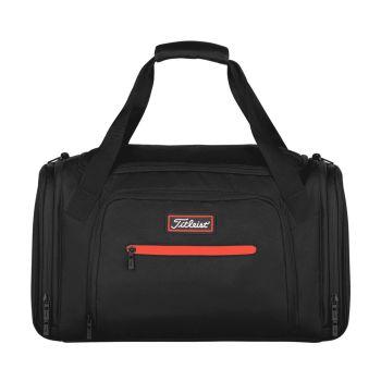 Titleist Players Duffel Bag - Black