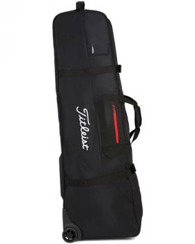 Titleist Players Golf Travel Cover - Black