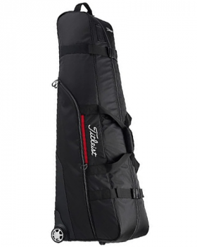 Titleist Essential Golf Travel Cover - Black
