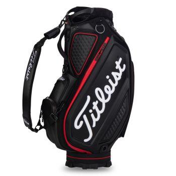Titleist Jet 9.5 Tour Bag - Black