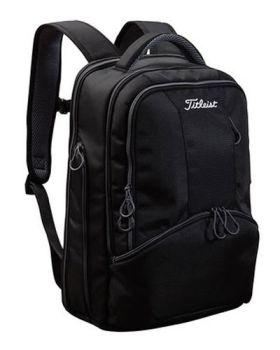 Titleist Essential Backpack - Black