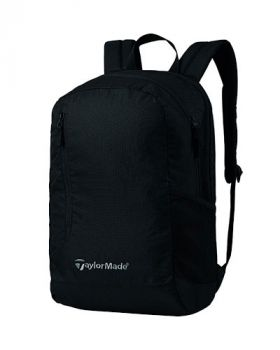 TAYLORMADE CORPORATE BACKPACK - BLACK