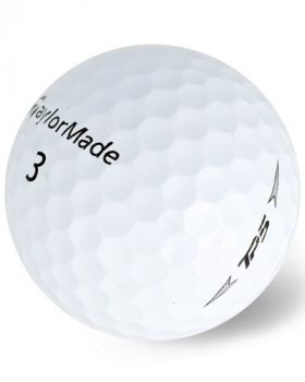 6 x Dozen TaylorMade TP5 Practice Golf Balls