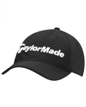 TaylorMade Junior Radar Cap - Black