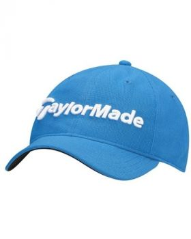 TaylorMade Junior Radar Cap - Blue